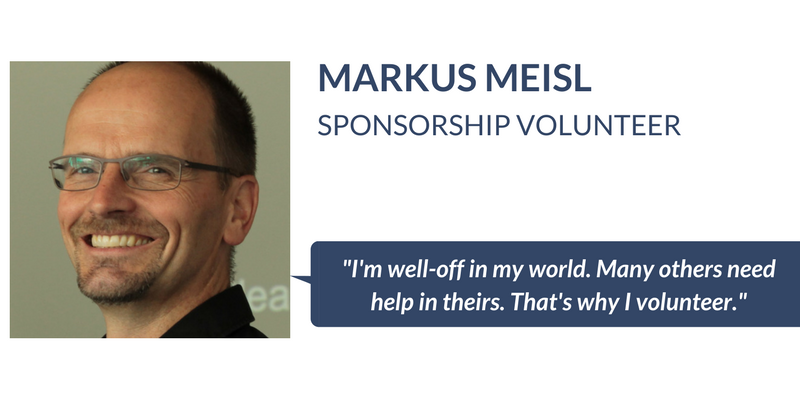 Markus Meisl