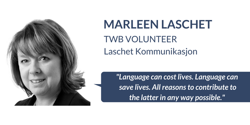 Marleen Laschet