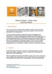 Translators without Borders Ebola Learning Review – Executive Summary
