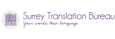 Surrey Translation Bureau