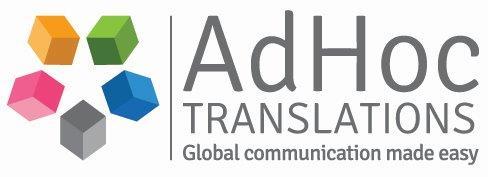 AdHoc Translations