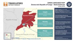 TWB Crisis Language Map - DRC Bikolo Ebola - 8 May 2018