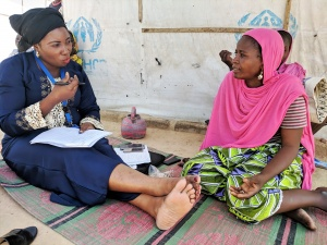 Translators without Borders expands glossary to include mental health language for Nigeria humanitarian response