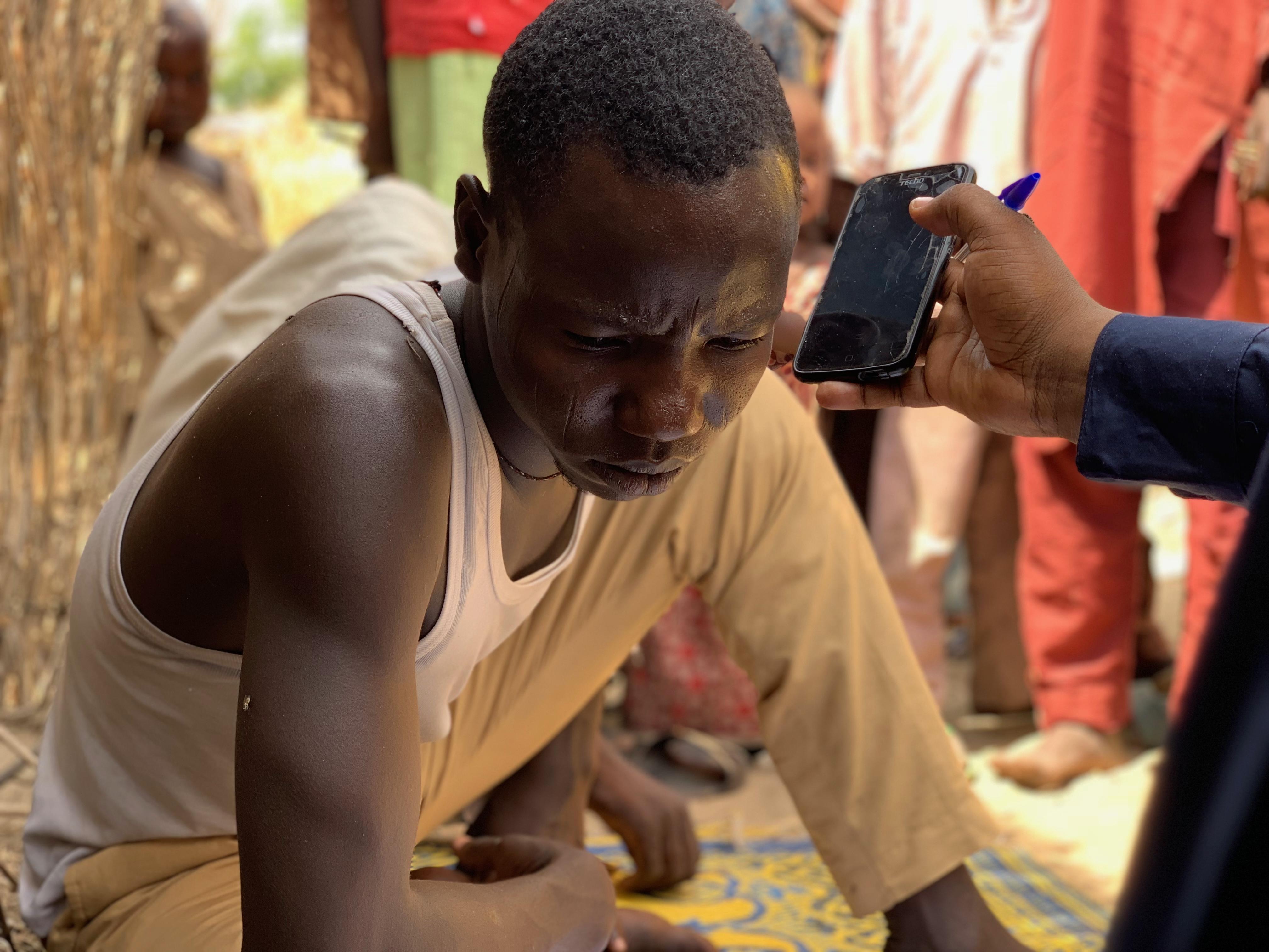 TWB's Response in Nigeria