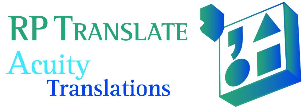 RP Translate