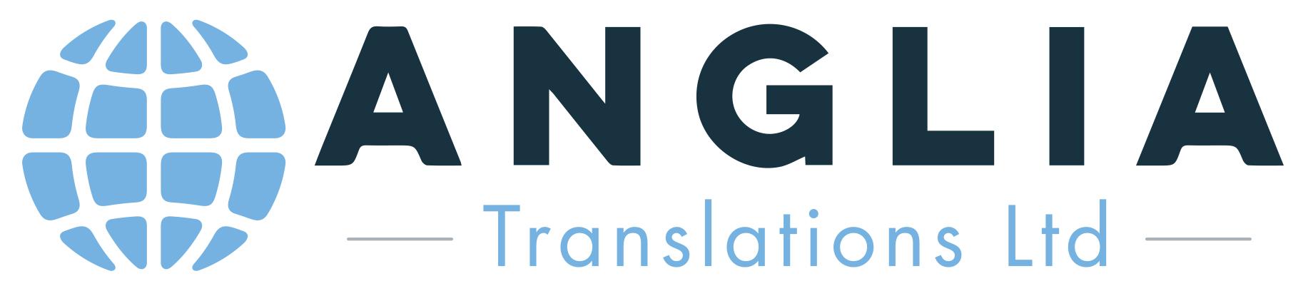 Anglia Translations Ltd
