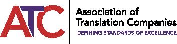 The Association of Translation Companies (ATC)
